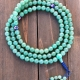 Aventurine Mala Prayer Beads