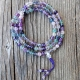 Fluorite Mala Necklace