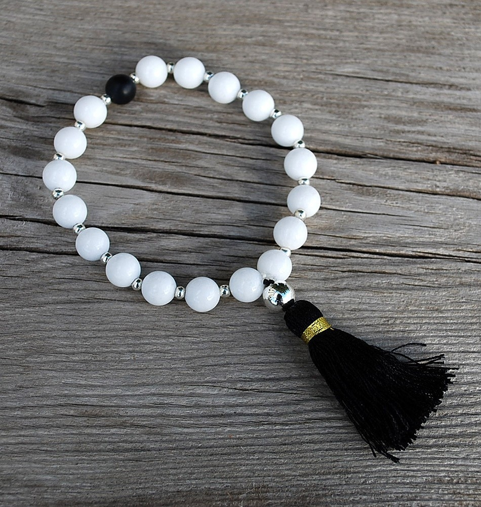 Purification Wrist Mala