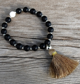 adjustable mala smokey
