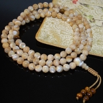 mother pearl mala1