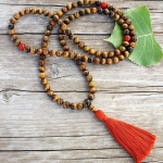 new tigers eye mala4
