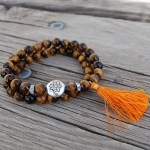 Boho Stack-Tiger's Eye