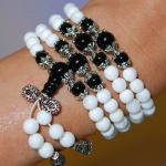 white jade mala necklace1