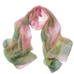 Scarf-Lotus Pond