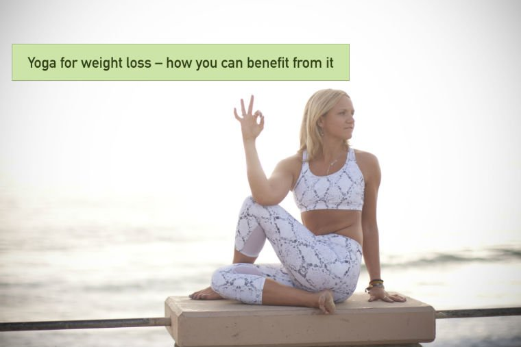 New Years Yoga for Weight Loss