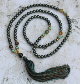 Protector Mala Necklace