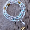 Crystal Gold Malas