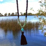 Releasing Attachment Mala
