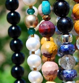 Specialty Mala Prayer Beads