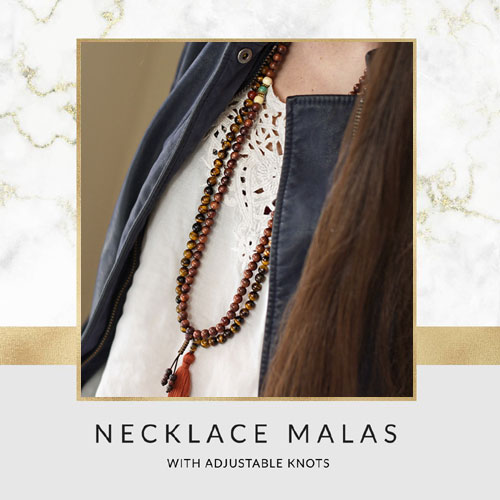 necklace malas